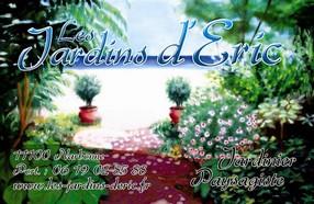 Les jardins d'eric Narbonne