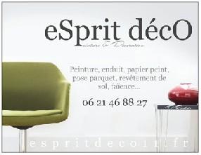 a.  eSprit décO Carcassonne