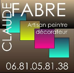 Claude Fabre Décorateur Narbonne