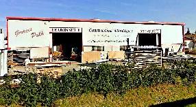 GEORGES PULH Ferronnerie Métallerie Constructions Métalliques Barbentane