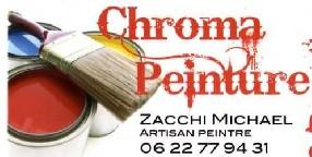 Chroma Peinture Fontvieille