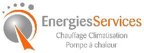 logo ENERGIES SERVICES