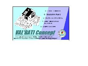 logo VAL'BATI Concept