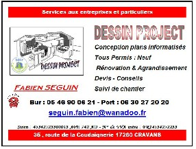 Atelier Dessin Project Cravans
