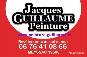 Ent.Peinture Jacques Guillaume Meyssac