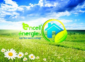 logo ENCELL ENERGIES