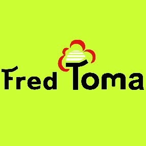 logo Fred TOMA