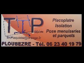 logo thplaquiste