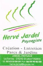 JARDEL PAYSAGE Saint Léon sur Vézère