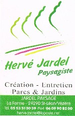logo JARDEL PAYSAGE