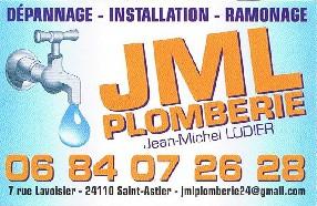 JML Plomberie Saint Astier