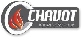logo POELES FAIENCES CHAVOT