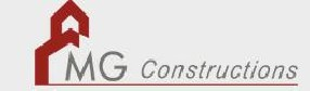 logo M.G. Constructions