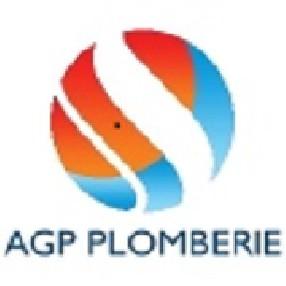 logo AGP PLOMBERIE