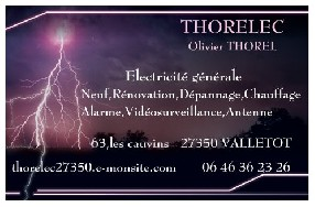 logo THORELEC
