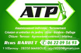 ATP Marboué