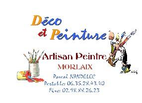 Déco et Peinture Sainte Sève