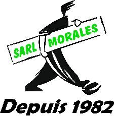 logo SARL MORALES PLAQUISTE