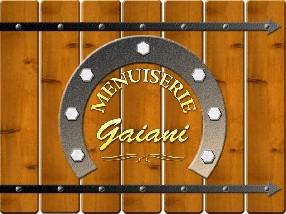 EURL Menuiserie Gaiani Bérat