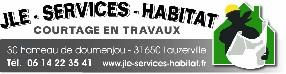 JLE SERVICES HABITAT Lauzerville