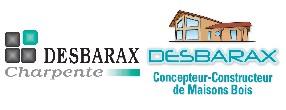 logo Desbarax Charpente