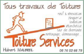 TOITURE SERVICES Labarthe sur Lèze