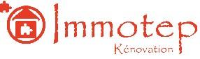 logo Immotep Rénovation