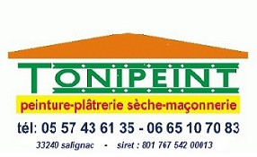 Tonipeint Salignac