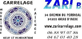 Zari B. Agde