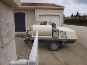 Entreprise bozkurt Béziers
