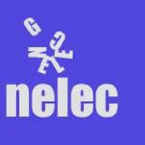 logo électricien Montpellier g-nelec