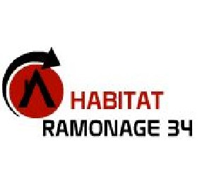 logo Habitat Ramonage 34