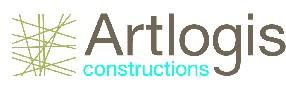 logo ARTLOGIS CONSTRUCTIONS