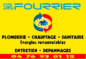 SARL FOURRIER Fitilieu