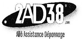 ALLO ASSISTANCE 38 Grenoble