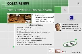 COSTA'RENOV Crolles
