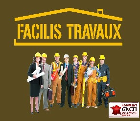 FACILIS TRAVAUX Saint Marcellin
