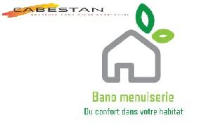 logo BANO MENUISERIE