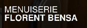 logo Menuiserie Florent Bensa
