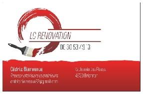 logo lc renovation