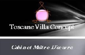 TOSCANE VILLA CONCEPT Saint étienne