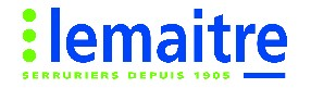 logo Ets Lemaitre / Les Maitres Serruriers SARL