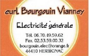 eurl bourgouin vianney Herbignac