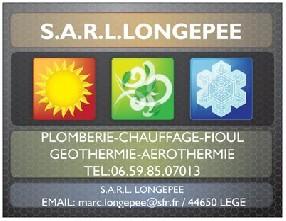 SARLLONGEPEE Legé
