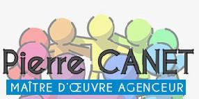 Pierre CANET - Maitre d'oeuvre Agenceur Pornic