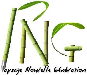 logo Paysage Nouvelle Generation