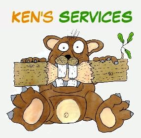 logo Ken's Services
