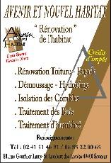 AVENIR ET NOUVEL HABITAT Saumur