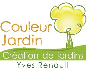 logo Couleur jardin