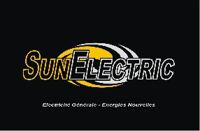 SUNELECTRIC Chorges